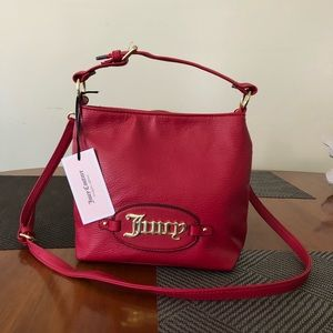 🆕 Juicy Couture Red Bag 🔥